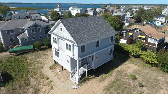 10 68Th St, Newburyport, MA 01950 (MLS #72190457) :: Anytime Realty