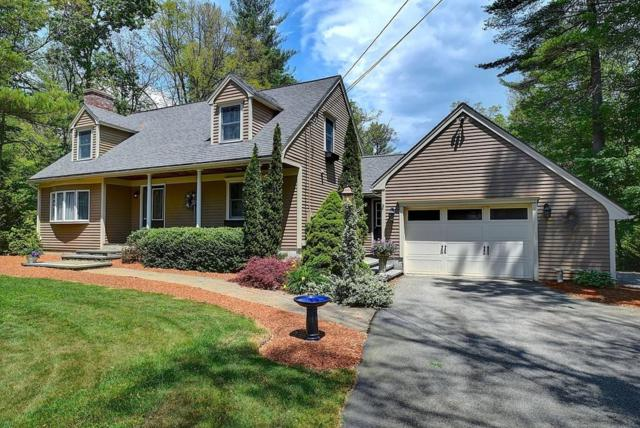 35 Apple Road, Brimfield, MA 01010 (MLS #72190470) :: Anytime Realty