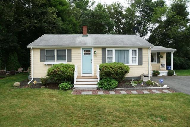 978 Bristol St, New Bedford, MA 02745 (MLS #72190473) :: Anytime Realty