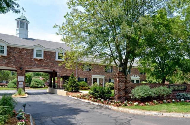 1603 Windsor Drive #1603, Framingham, MA 01701 (MLS #72190480) :: Anytime Realty