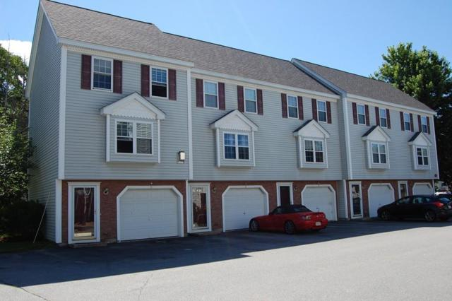 999 Middlesex #4, Lowell, MA 01851 (MLS #72190484) :: Anytime Realty