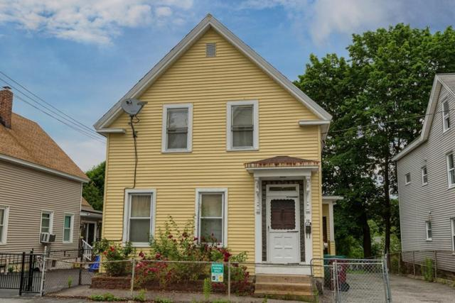 72 S Whipple St, Lowell, MA 01852 (MLS #72190495) :: Anytime Realty