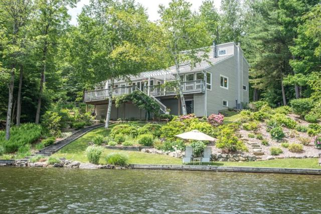 92 Porcupine Point Rd, Tolland, MA 01034 (MLS #72190496) :: Anytime Realty