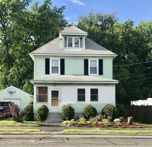 825 Princeton Blvd, Lowell, MA 01851 (MLS #72190498) :: Anytime Realty