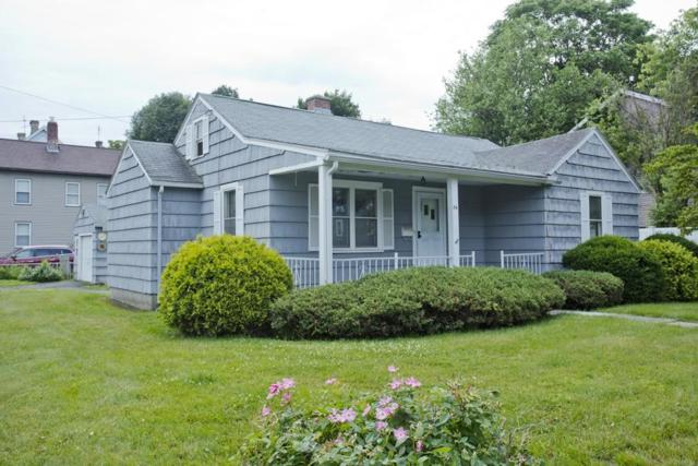 34 Holland Ave, Westfield, MA 01085 (MLS #72190503) :: Anytime Realty