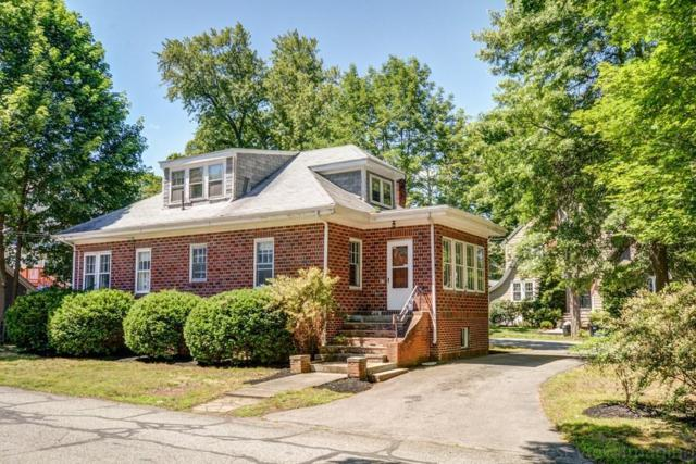 35 Reservation Rd, Milton, MA 02186 (MLS #72190504) :: Anytime Realty