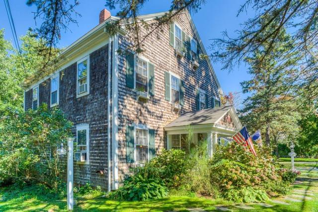 4352 Main Street, Barnstable, MA 02630 (MLS #72191516) :: Driggin Realty Group