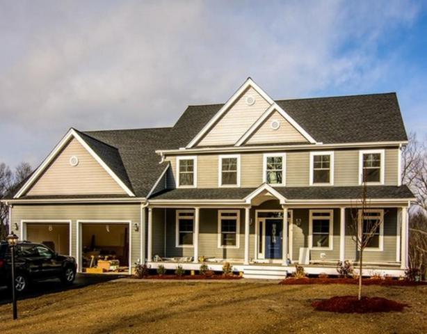 7R Smith Street, Westborough, MA 01581 (MLS #72191753) :: Goodrich Residential