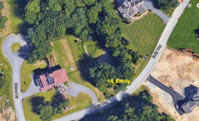 18 Emily Way, Seekonk, MA 02771 (MLS #72192093) :: Cobblestone Realty LLC