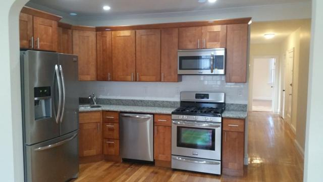 116 Park #5, Brookline, MA 02446 (MLS #72193593) :: Vanguard Realty