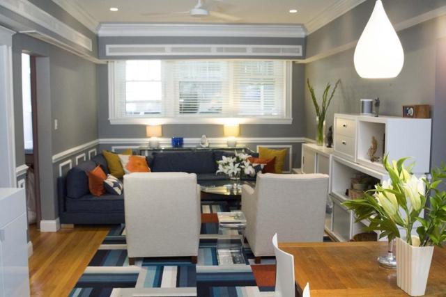10 Bradford Terrace #7, Brookline, MA 02446 (MLS #72195573) :: Ascend Realty Group