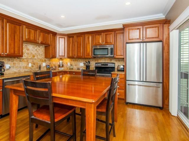 23 Hurd Rd #2, Brookline, MA 02445 (MLS #72195689) :: Vanguard Realty