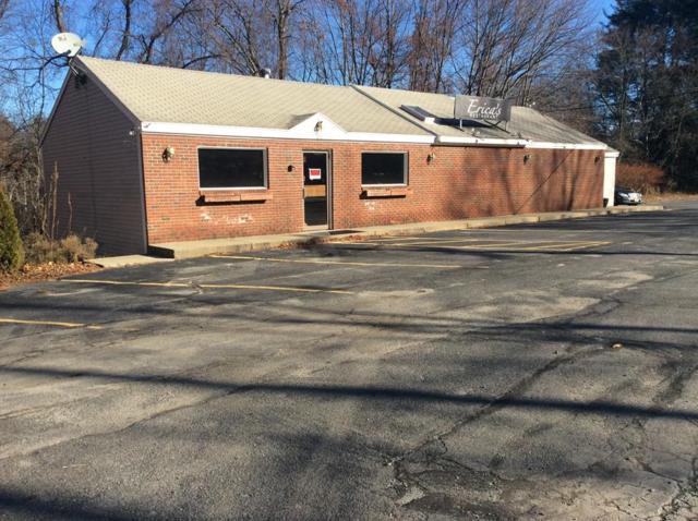 470 North Road, Sudbury, MA 01776 (MLS #72195818) :: Cobblestone Realty LLC