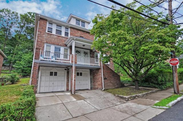 37-39 Wiltshire Rd, Boston, MA 02135 (MLS #72196902) :: Vanguard Realty