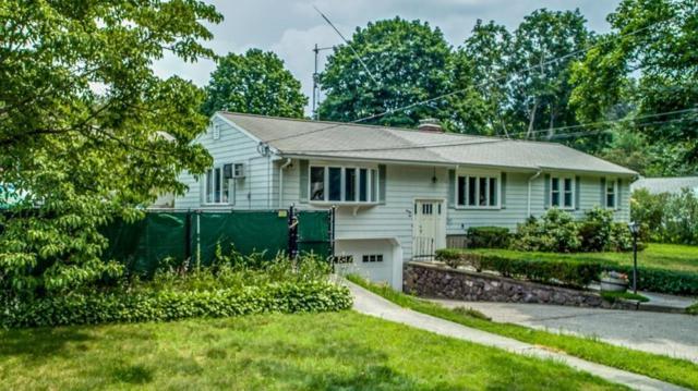 21 Putnam Rd, Bedford, MA 01730 (MLS #72197513) :: Kadilak Realty Group at RE/MAX Leading Edge