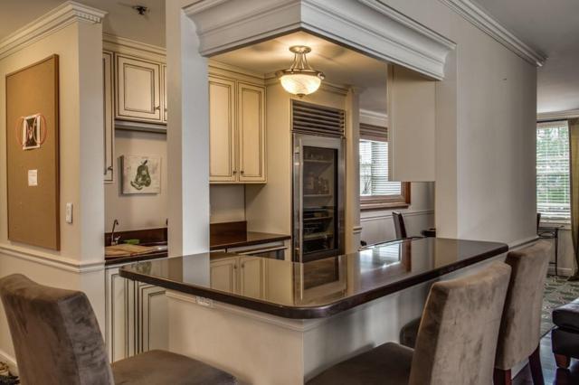 150 Staniford #631, Boston, MA 02114 (MLS #72198121) :: Goodrich Residential