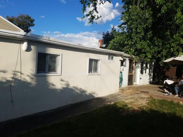 33 Pemberton St., Revere, MA 02151 (MLS #72198843) :: Vanguard Realty