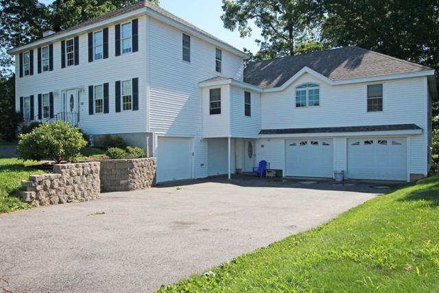 57 Pear Tree Road, Haverhill, MA 01830 (MLS #72199271) :: Goodrich Residential