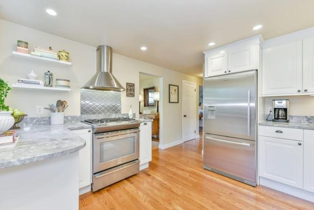 44-C Burroughs St C, Boston, MA 02130 (MLS #72199779) :: Vanguard Realty
