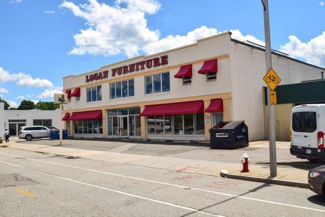37 N Beacon St, Watertown, MA 02472 (MLS #72199977) :: Vanguard Realty