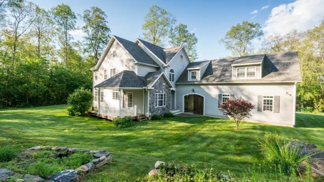 163 Lake Rd, Sturbridge, MA 01518 (MLS #72200131) :: Goodrich Residential
