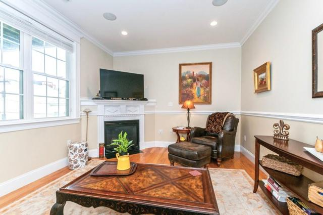 236 Bunker Hill Street #2, Boston, MA 02129 (MLS #72200672) :: Charlesgate Realty Group