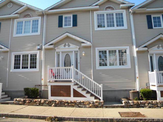 40 Myrtle Street #4, Waltham, MA 02453 (MLS #72200716) :: Vanguard Realty