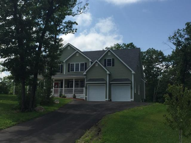 Lot 30 Mockingbird Hill Road, Groton, MA 01450 (MLS #72201115) :: Goodrich Residential