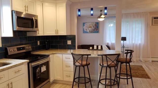 11 Nichols Ave #3, Watertown, MA 02472 (MLS #72201415) :: Vanguard Realty