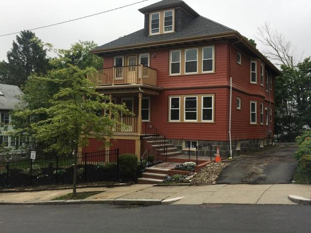 20 Codman Hill Ave #2, Boston, MA 02124 (MLS #72201541) :: Charlesgate Realty Group
