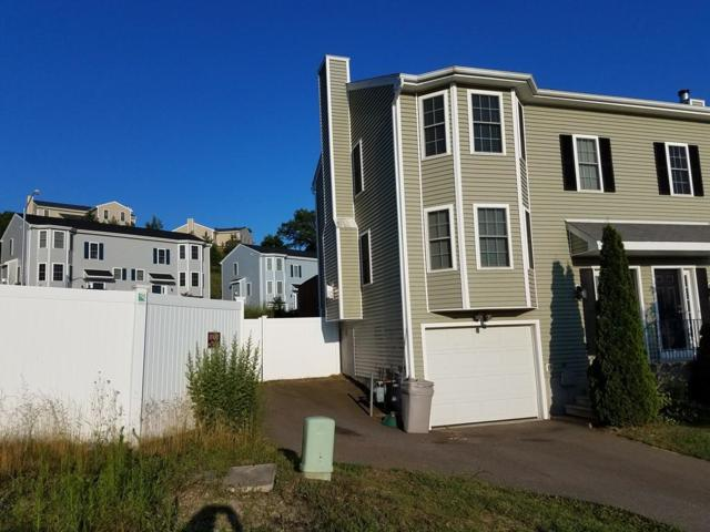 58 Sophia Dr, Worcester, MA 01607 (MLS #72201837) :: Ascend Realty Group