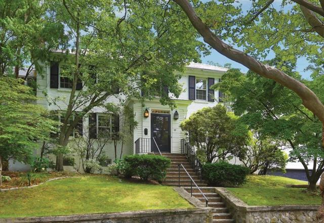 119 Walnut Hill Rd, Brookline, MA 02467 (MLS #72201882) :: Vanguard Realty