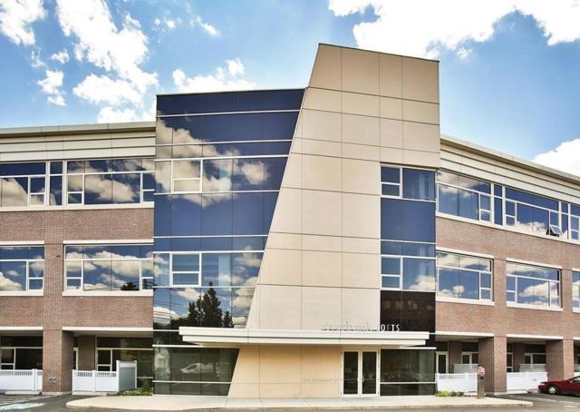 290 Pleasant Street #109, Watertown, MA 02472 (MLS #72201984) :: Vanguard Realty