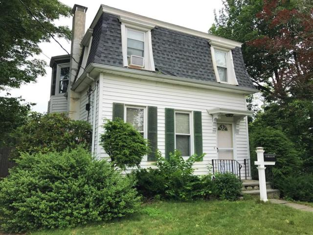 47 Belle Ave, Boston, MA 02132 (MLS #72202028) :: Vanguard Realty