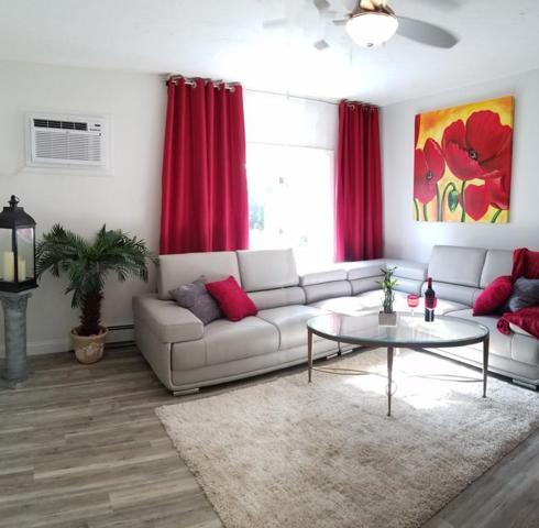11 Nichols Ave #1, Watertown, MA 02472 (MLS #72202223) :: Vanguard Realty