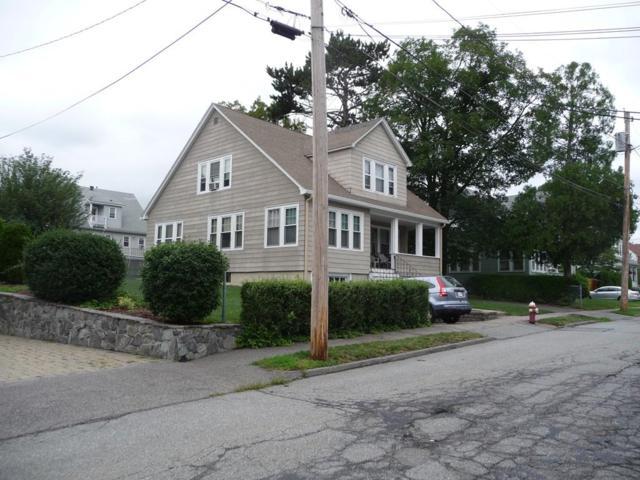 28 Gleason Street, Watertown, MA 02472 (MLS #72202247) :: Vanguard Realty