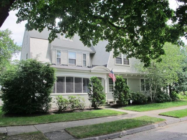 2 Otsego Road, Worcester, MA 01609 (MLS #72202424) :: Goodrich Residential