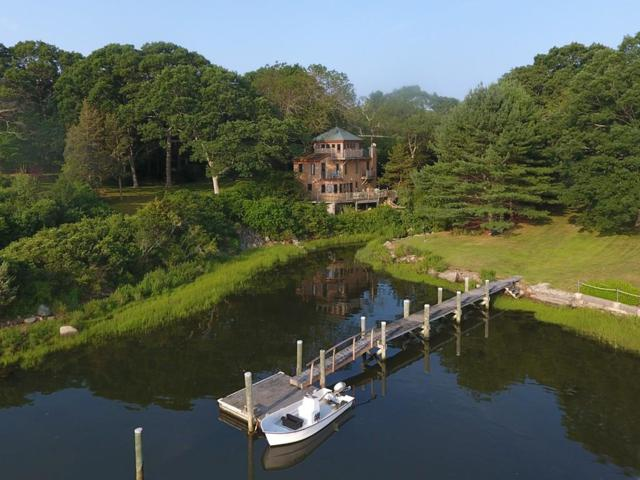1612-B Drift Road, Westport, MA 02790 (MLS #72202485) :: Vanguard Realty