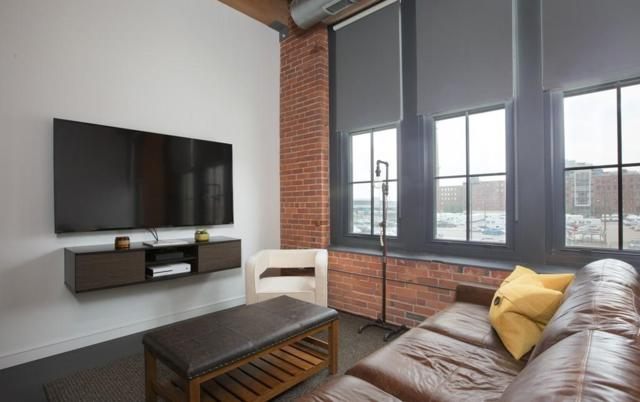 319 A Street #201, Boston, MA 02210 (MLS #72202826) :: Ascend Realty Group