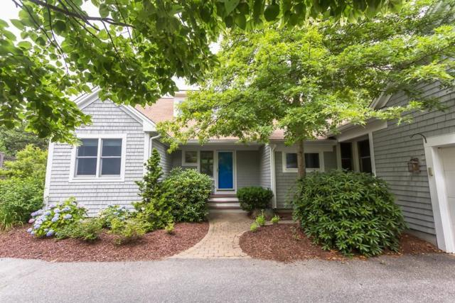 23 Pine Cobble, Plymouth, MA 02360 (MLS #72203018) :: Goodrich Residential