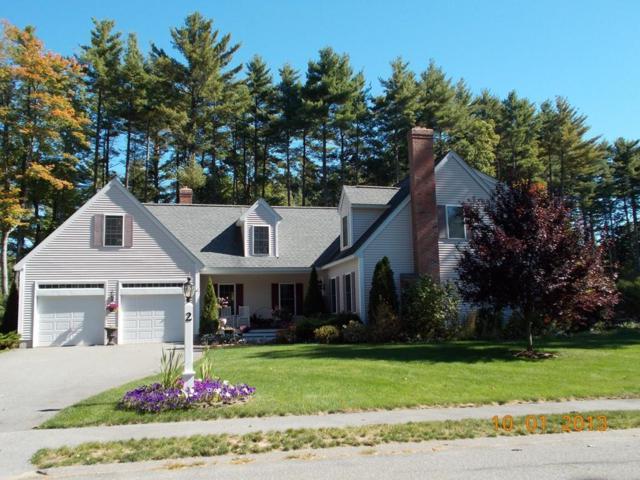 2 Catherines Way, Shirley, MA 01464 (MLS #72203582) :: The Home Negotiators
