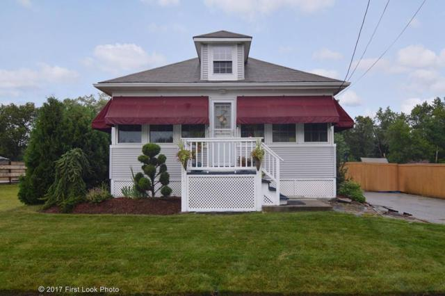 35 Valley St, Seekonk, MA 02771 (MLS #72203606) :: Charlesgate Realty Group