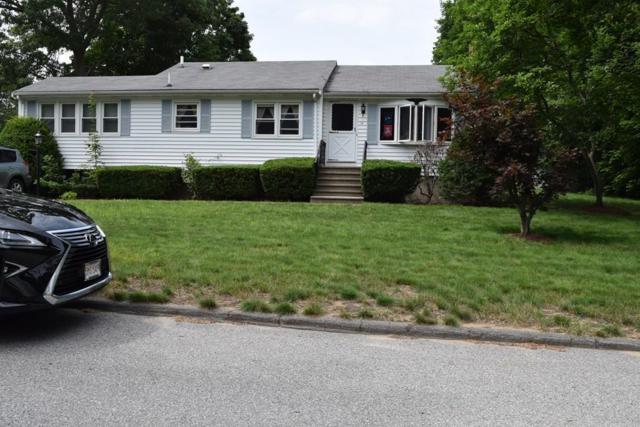14 Longview Rd, Wilmington, MA 01887 (MLS #72203974) :: Exit Realty
