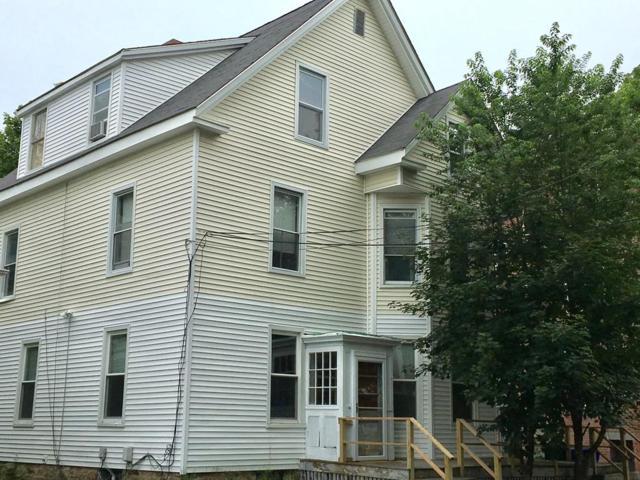 44-46 Vernon, Brookline, MA 02446 (MLS #72204824) :: Goodrich Residential