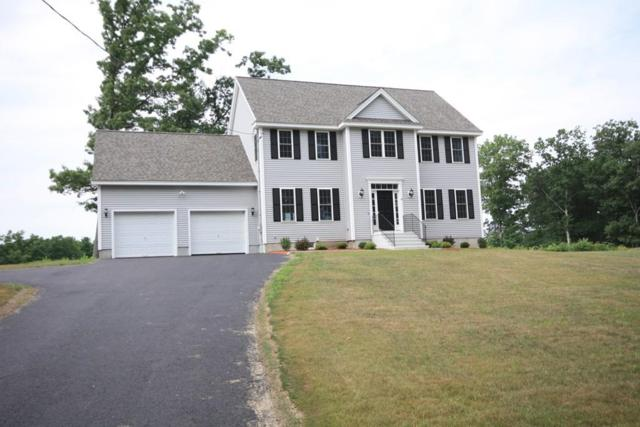 20 Pond View Drive, Clinton, MA 01510 (MLS #72205730) :: The Home Negotiators