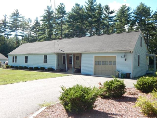 66 Horse Pond Rd, Shirley, MA 01464 (MLS #72206418) :: The Home Negotiators