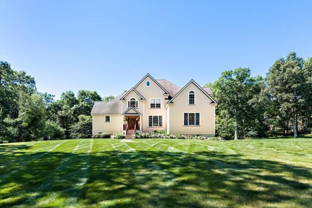 47 Hudson Rd, Bolton, MA 01740 (MLS #72206951) :: The Home Negotiators