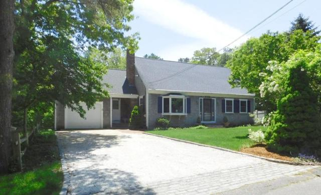 39 Mashpee Road, Barnstable, MA 02365 (MLS #72207456) :: Driggin Realty Group