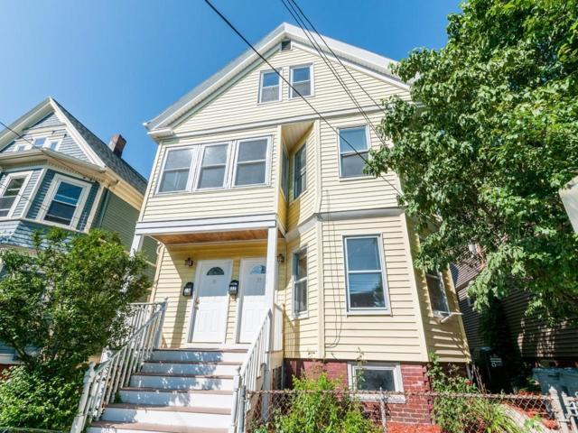 37-39 Porter Rd, Cambridge, MA 02140 (MLS #72207478) :: Goodrich Residential