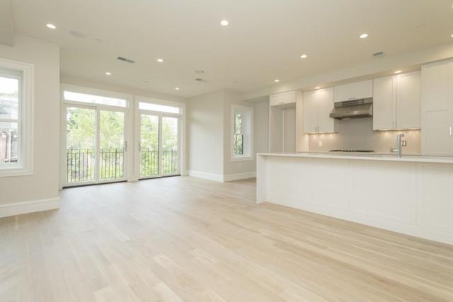86 Berkeley St Ph, Boston, MA 02116 (MLS #72207645) :: Goodrich Residential
